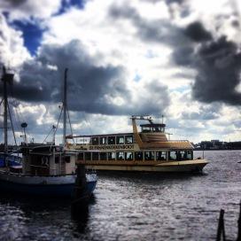 De Pannenkoeken boot